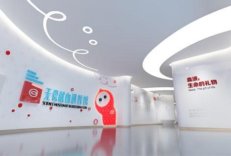 医疗企业展厅设计规划面积多大合适,应该如何打造医疗展厅?
