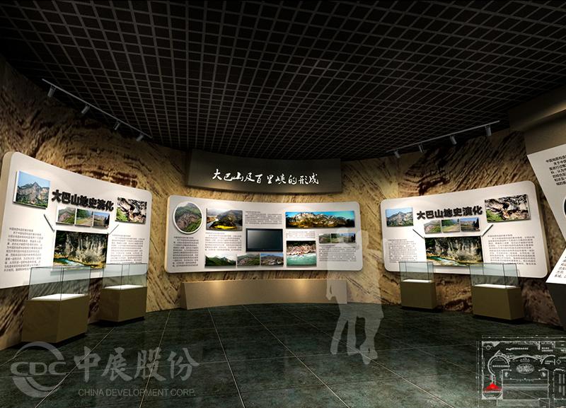 博物馆展览策划设计