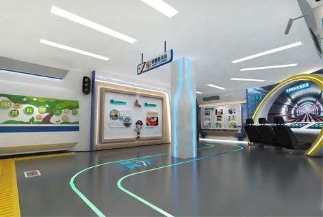 警史馆设计方案,如何更好的打造警史馆?